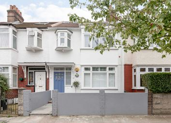 Thumbnail 4 bed property for sale in Clovelly Road, London