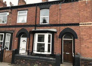 Thumbnail 2 bed terraced house to rent in Waterloo Road, Barnsley