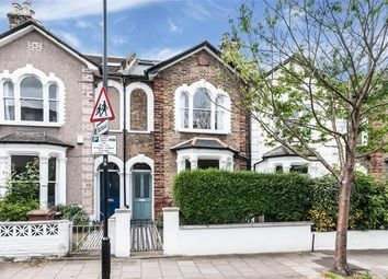 Thumbnail 4 bed terraced house for sale in Yoakley Road, London