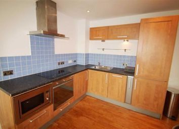 Thumbnail 2 bed flat to rent in North Sherwood Street, Nottingham