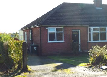 Thumbnail 2 bed bungalow to rent in Fiddler's Lane, Clayton-Le-Woods, Chorley