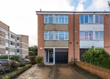 Thumbnail 4 bed end terrace house for sale in College Road, Isleworth, Middlesex