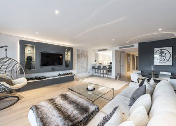 Thumbnail 2 bed flat for sale in Spice Quay Heights, 32 Shad Thames, London