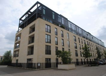 Thumbnail 2 bedroom flat for sale in Longmead Terrace, Bath Riverside, Bath