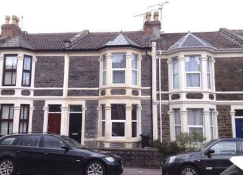 Thumbnail 2 bedroom terraced house for sale in Carlyle Road, Easton, Bristol