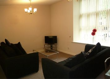Thumbnail 2 bedroom flat to rent in Clayton Street West, Newcastle Upon Tyne, UK