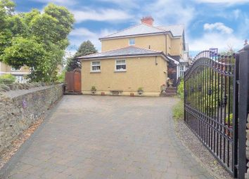 Thumbnail 3 bed semi-detached house for sale in Penywern Road, Neath, Neath Port Talbot.