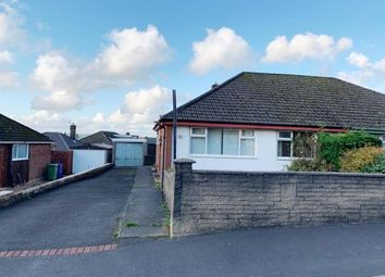 Thumbnail 2 bed bungalow for sale in Hardman Close, Blackburn, Lancashire, .