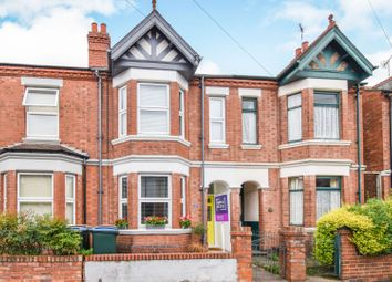 3 bed terraced house for sale in Raleigh Road, Coventry CV2