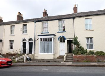 Thumbnail 1 bed flat for sale in Etterby Street, Carlisle