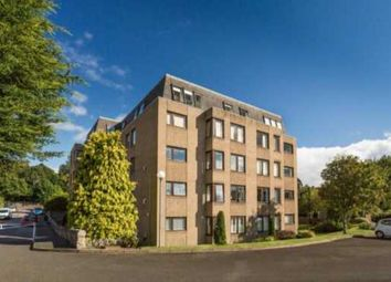 Thumbnail 2 bed flat for sale in Western Gardens, Edinburgh