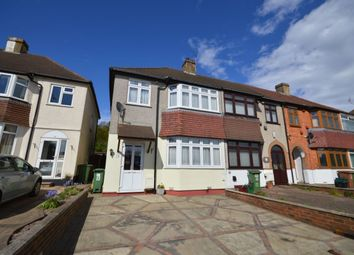 Thumbnail 4 bed terraced house to rent in Lakeside Close, Sidcup