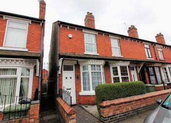 Thumbnail 2 bed end terrace house to rent in Victoria Street, Willenhall WV131Dr