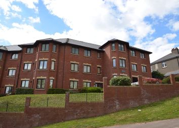 Thumbnail 2 bedroom flat to rent in Pen-Y-Lan Court, Gibbs Road, Newport