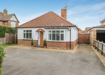 Thumbnail 2 bed detached bungalow to rent in Browns Road, Holmer Green, High Wycombe