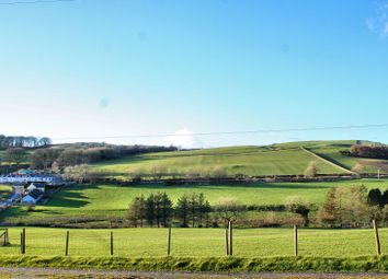 Thumbnail 3 bed detached house for sale in Dundrennan, Kirkcudbright