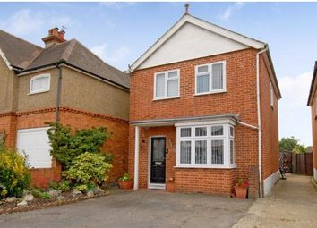 Thumbnail 5 bed detached house to rent in Whitley Wood Lane, Reading