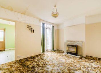 Thumbnail 1 bed maisonette for sale in Locket Road, Harrow Weald