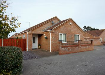 Thumbnail 3 bed detached bungalow for sale in Fern Road, King's Lynn