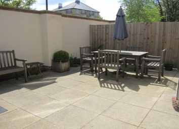 Thumbnail 2 bedroom flat to rent in Manor Court, York