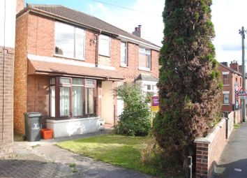 Thumbnail 3 bedroom semi-detached house for sale in St Phillips Road, Upper Stratton, Swindon