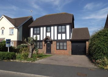 Thumbnail 4 bed detached house for sale in Caister-On-Sea, Great Yarmouth, Norfolk