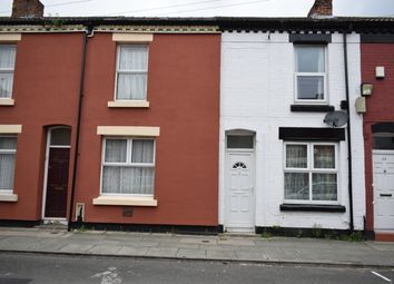 Thumbnail 2 bedroom terraced house to rent in Greenleaf Street, Liverpool