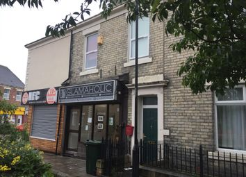 Thumbnail Retail premises for sale in Dilston Road, Arthurs Hill, Newcastle Upon Tyne