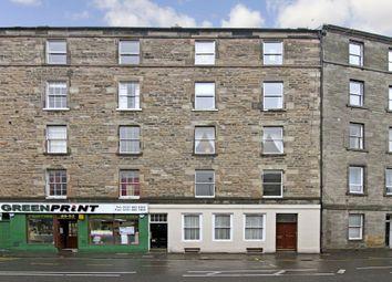 Thumbnail 2 bed flat for sale in 47/3 St Leonards Street, Newington, Edinburgh
