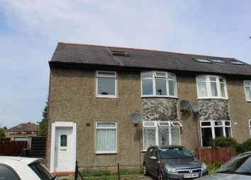 Thumbnail 3 bed detached house to rent in Carrick Knowe Drive, Edinburgh, Midlothian