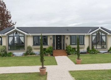 Thumbnail 2 bed bungalow for sale in Clacton Road, Weeley, Clacton-On-Sea