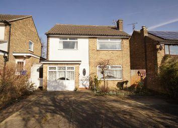 Thumbnail 3 bedroom detached house for sale in Birchitt Road, Bradway, Sheffield