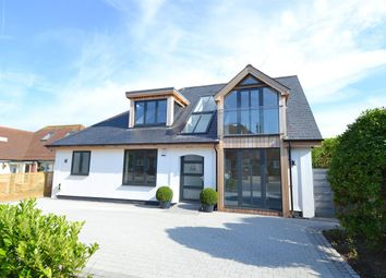 4 bed detached house for sale in Tankerton Road, Tankerton, Whitstable CT5