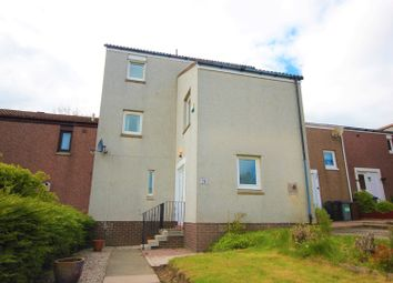 Thumbnail 4 bed terraced house for sale in Slains Circle, Aberdeen