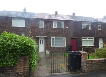 Thumbnail 2 bedroom terraced house for sale in Northumberland Road, Brinnington, Stockport, Cheshire