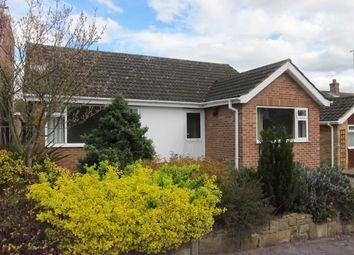 Thumbnail 3 bed detached bungalow to rent in Almond Walk, Gedling, Nottingham