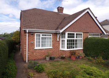 Thumbnail 2 bedroom bungalow for sale in Port Road, Duston, Northampton, Northamptonshire