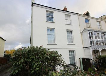 Thumbnail 1 bedroom flat for sale in Union Terrace, Barnstaple