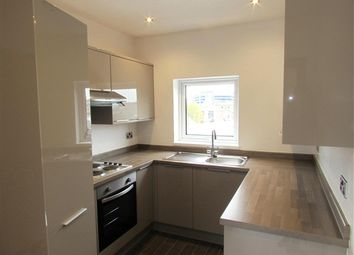 Thumbnail 2 bedroom flat to rent in Trinity Place, Preston