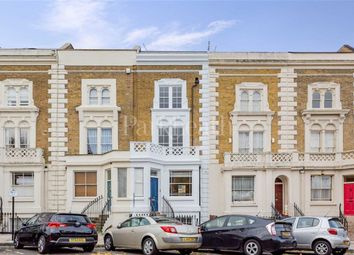 Thumbnail 4 bed flat for sale in Grafton Terrace, London