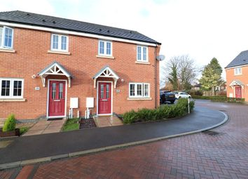 3 bed semi-detached house for sale in Lancaster Gardens, Holbrooks, Coventry, West Midlands CV6