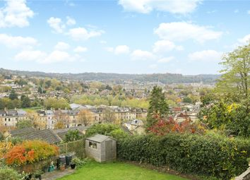 3 bed flat for sale in Upper East Hayes, Bath BA1