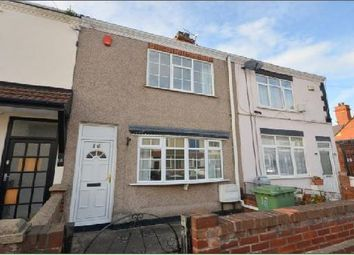 3 bed terraced house to rent in Bramhall Street, Cleethorpes DN35