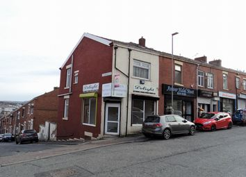 3 bed terraced house for sale in London Road, Blackburn BB1