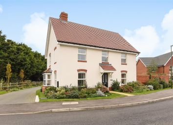 Thumbnail 4 bed property for sale in Upton Brooks, Barnham, West Sussex