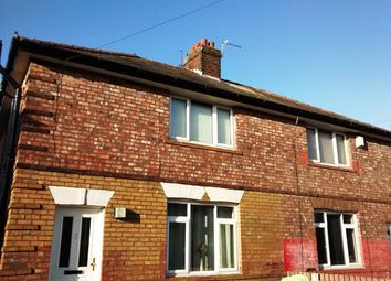 Thumbnail 3 bed semi-detached house to rent in Morgan Street, Parr, St.Helens, Merseyside