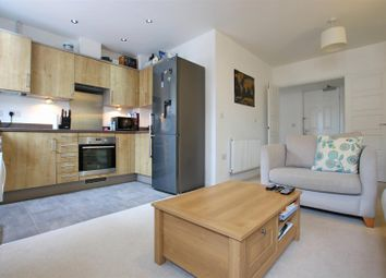 Thumbnail 2 bed flat for sale in Overton Road, Worthing
