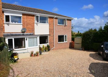 Thumbnail 6 bed semi-detached house for sale in Raddicombe Close, Brixham