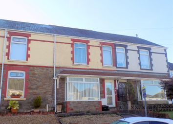 Thumbnail 3 bed property for sale in Llantwit Road, Neath