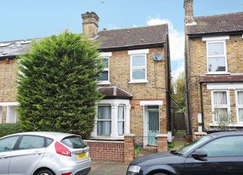 Thumbnail 1 bed maisonette for sale in Osterley Park View Road, Hanwell